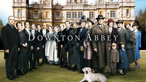Who Got Engaged on the Downton Abbey Christmas Special?
