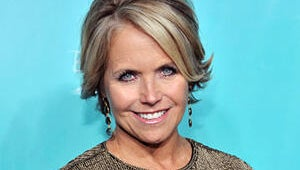 Katie Couric to Appear on Glee