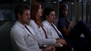 Grey's Anatomy, Season 3 Episode 13 image