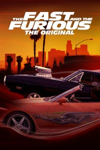 The Fast and the Furious as Mia
