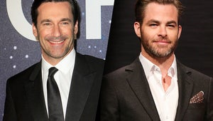 Which Mad Men and Star Trek Stars Are Joining the Already Awesome Cast of Wet Hot American Summer?