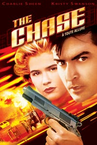 The Chase as Natalie Voss