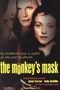 The Monkey's Mask as Jill Fitzpatrick