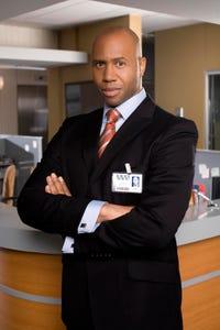 Derek Webster as Det. Harrison