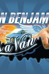 Jon Benjamin as Can of Vegetables