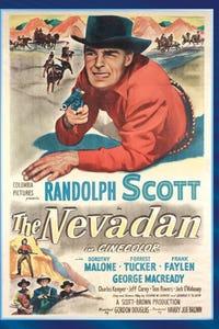 The Nevadan as Karen Galt