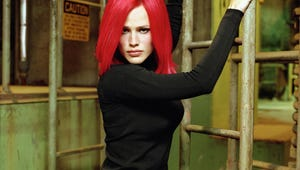 Alias: The Hilarious Story Behind Jennifer Garner's Iconic Red Wig