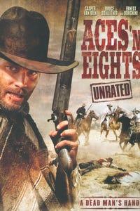 Aces 'N' Eights as Luke Rivers