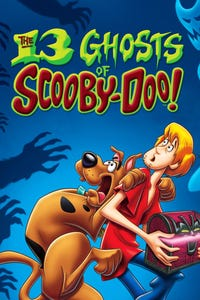 13 Ghosts of Scooby-Doo as Dr. Vincent Van Ghoul