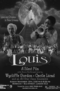 Louis as Black Benny