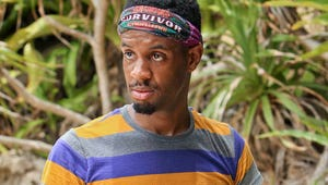 """Survivor's Brice Johnston on His Beauty Tribe Mates: """"They Are Pointless"""""""