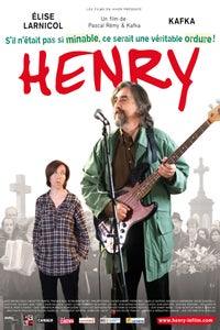 Henry as Nathalie