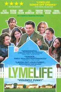 Lymelife as Jimmy Bartlett
