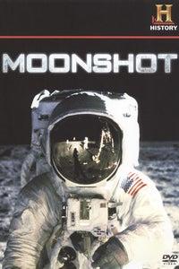 Moonshot as Michael Collins