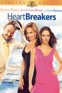 Heartbreakers as Page
