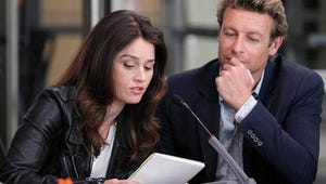 CBS Announces Premiere Dates for Final Season of The Mentalist, Undercover Boss and More
