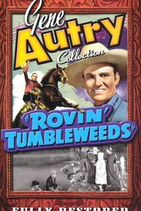 Rovin' Tumbleweeds as Mary Ford