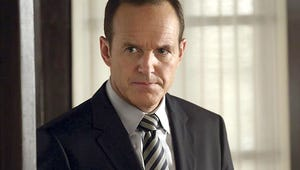 Agents of S.H.I.E.L.D. Offers Up Another Clue About Agent Coulson