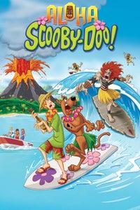 Aloha, Scooby-Doo! as Jared Moon