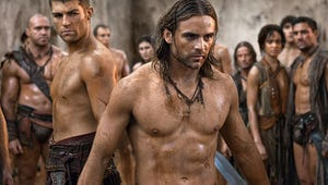 Life After Spartacus: Starz Plans Action-Packed Genre Lineup