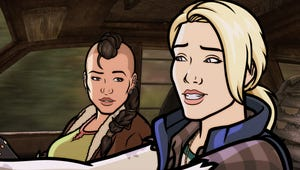 FXX Picks Up Cassius and Clay, Becomes New Home for Archer