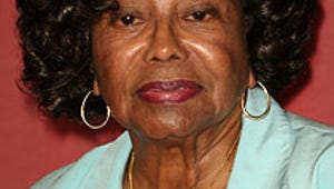 Katherine Jackson Reported Missing, Located
