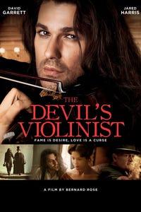 The Devil's Violinist as Urbani