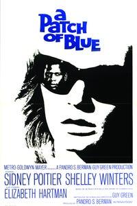 A Patch of Blue as Gordon Ralfe