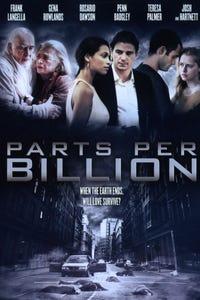 Parts Per Billion as Len
