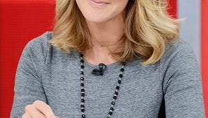 Lara Spencer Signs New Deal to Stay at Good Morning America
