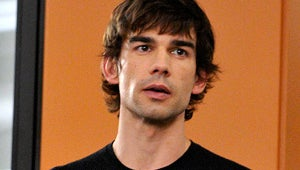 """Covert Affairs' Christopher Gorham: """"You See a Deepening of the Auggie-Annie Relationship"""""""