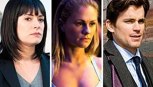 Mega Buzz: Prentiss' Minds Return, True Blood's Fairies and White Collar's Hunt
