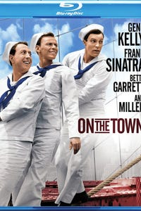 On the Town as Sign Poster