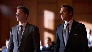 Why Now Is the Right Time for Suits to Hang It Up
