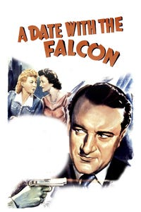 A Date With the Falcon as Bates