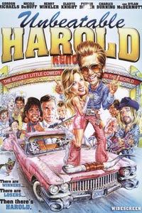 Unbeatable Harold as Phyllis