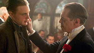The '20s, Gangsters and Man-Boys: A Conversation with Boardwalk Empire's Terence Winter