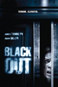 Blackout as Karl