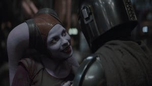 Mando Joins a Ragtag Team for a Prison Break in The Mandalorian Episode 6