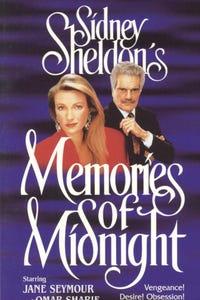 Sidney Sheldon's 'Memories of Midnight' as Catherine Alexander Douglas