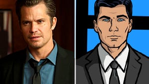 FX Announces Return Dates for Justified and Archer
