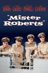 Mister Roberts as Lt. Ann Girard