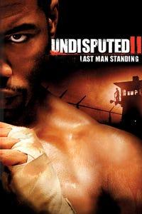 Undisputed 2: Last Man Standing as Gaga