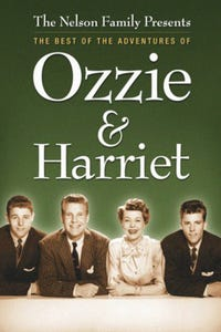 The Adventures of Ozzie & Harriet as Bubbles