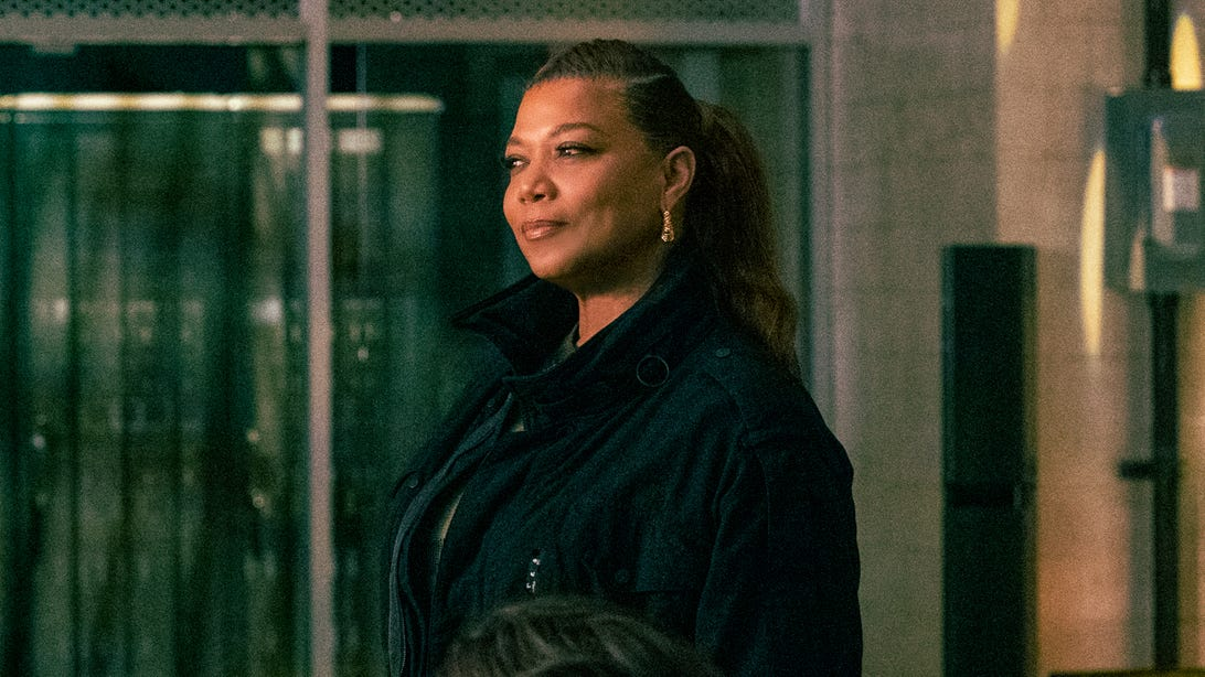 Queen Latifah, The Equalizer