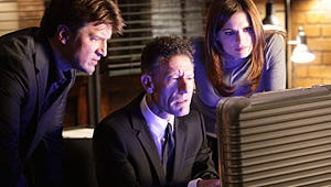 Is Castle's Latest Case Out of This World?