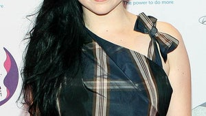 Evanescence Singer Amy Lee Welcomes Son