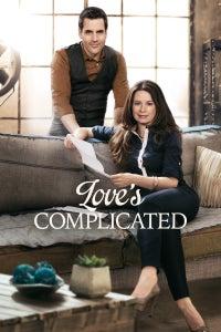 Love's Complicated as Cinco Dublin Sr.