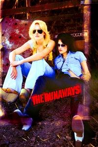 The Runaways as Wolfgang