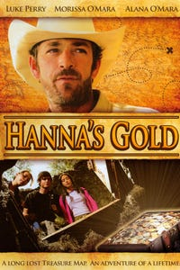 Hanna's Gold as Cole